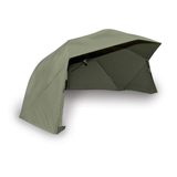 Bivvy en Paraplu