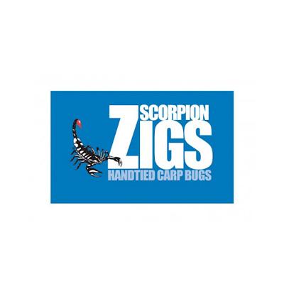 Scorpion Zigs