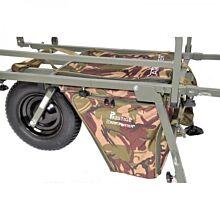 Carp Porter DPM Camo MK2 Underbag Side Acces