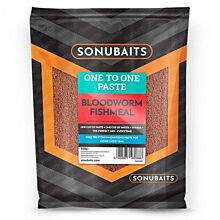 Sonubaits Bloodworm One to One Paste 500gr