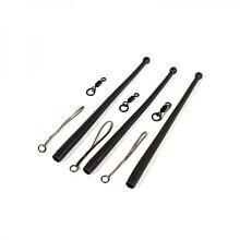 Taska Tungsten Xtenda Chod Release & 3 Spliced Rings Kit