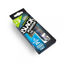Fiiish Black Minnow 120 Double Combo Offshore 25g Gold/Blue Rainbow