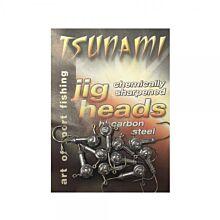 Jaxon Mini Jig Heads Size 6 2gr