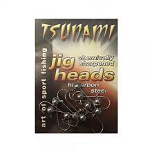 Jaxon Mini Jig Heads Size 6 1gr