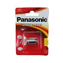 Panasonic CR2 3V Lithium 1 stuk