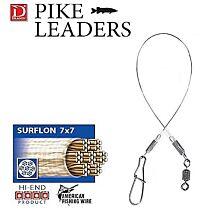 3049Dragon_Surflon_7x7_Leaders_12kg