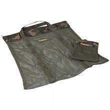 Fox Camolite Air Dry Bag Large + Hookbait Bag
