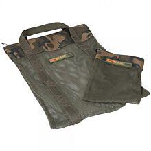 Fox Camolite Air Dry Bag Medium + Hookbait Bag