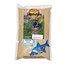 Zammataro Stromungs Bisquitt 1Kg.