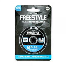 Spro Freestyle Fluorocarbon 15m