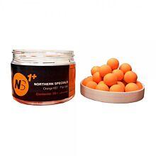 CC Moore NS1+ Orange Pop-Ups 13-14mm