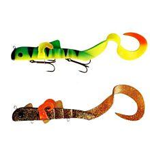 Savagear Alien Eel V2 30cm 143gr