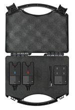 Spro CTEC Run Bite Alarm Set 2+1