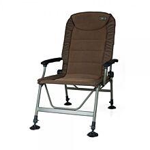 7496Fox_R3_Khaki_Recliner_Chair