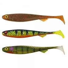 Fox Rage Slick Shad Ultra UV Shads 13cm