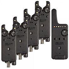 Delkim Txi-D 4 Rod Set