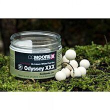 CC Moore Odyssey XXX White Pop-Ups 13-14mm