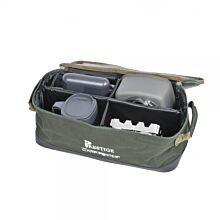 Carp Porter Modular Tackle Bag Green