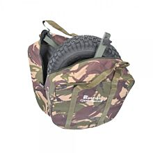 Carp Porter DPM Wheel Bag