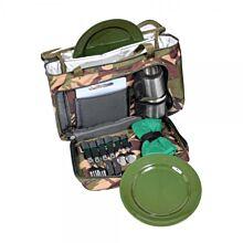 Carp Porter DPM Modular Compact Food Bag