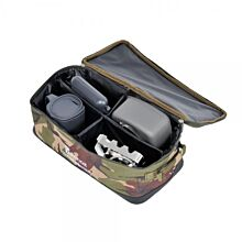 Carp Porter DPM Modular Tackle Bag