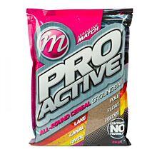 Mainline Match Pro Active Allround Cereal Groundbait 2kg