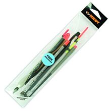 Middy Mixed Selection Floats Pack 5st.