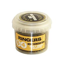 Ringers 6&4 Soft Hook Pellets