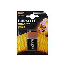 Duracell 9V Plus