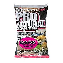 Bait Tech Pro Natural Dark