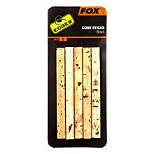 Fox Edges 6mm Cork Sticks