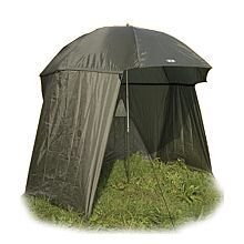 Paraplu 250cm Nylon + Tent