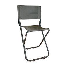 Arca Vouwstoel met rug