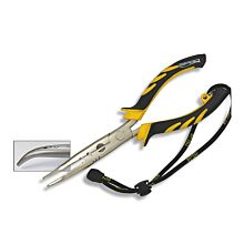 Spro Bent Long Nose Pliers 23c