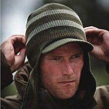 Trakker Peaked Inca Hat