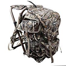 Prologic Max5 Heavy Duty Backpack Chair