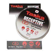 Taska Deceptive Fluoro carbon HL 20m