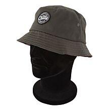 Fox Chunk Khaki Camo Liner Bucket Hat