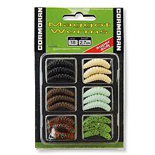 Cormoran Maggot Worms #1 2.7cm