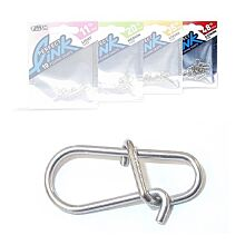 Fiiish Perfect Link Snaps X-Strong 48lb