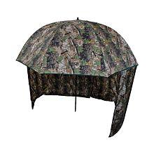 Sensas Paraplu Forest Fiber 2.50m