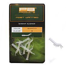 PB Shrimp Aligner Clear