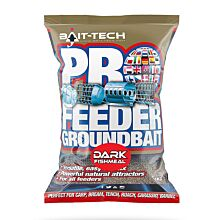 Bait-Tech Pro Feeder Dark 1kg