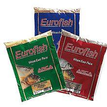 Eurofish Method Mix 2.5kg Red