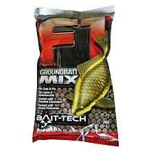 Bait-Tech F1 Groundbait Mix 2kg