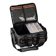 Savage Gear System Box Bag XL 3 Boxen