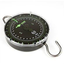 Korda 54 kg - 120lb Dial Scales