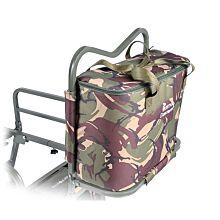 Carp Porter DPM Compact Front Bag