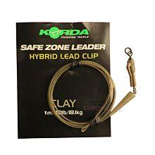 Korda Kamo Leader Hybrid Clip