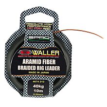Spro Big Waller Aramid Fiber